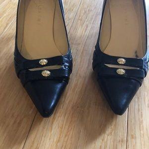 Ivanka Black pumps. Size 8